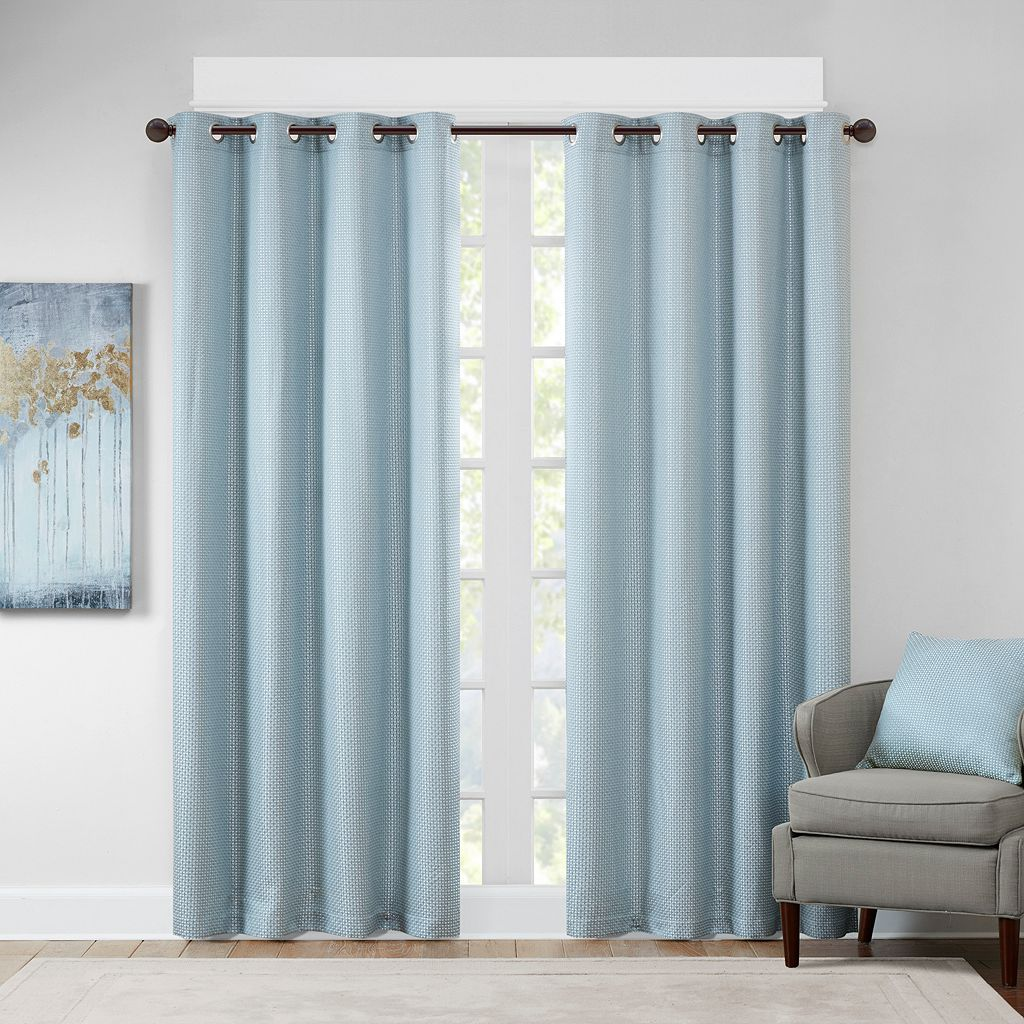 Madison Park Cassie Window Curtain