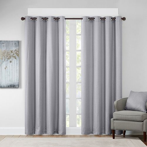 Madison Park Cassie Window Curtain