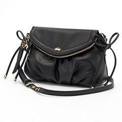Juicy Couture Mini Traveler Crossbody Bag  by