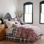 Chaps 3 pc Wilmington Island Comforter Set