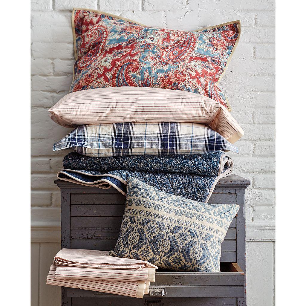 Chaps 3-piece Wilmington Island Comforter Set