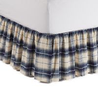 Chaps Wilmington Island Bed Skirt
