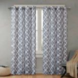 Urban Habitat June Sheer Window Curtain