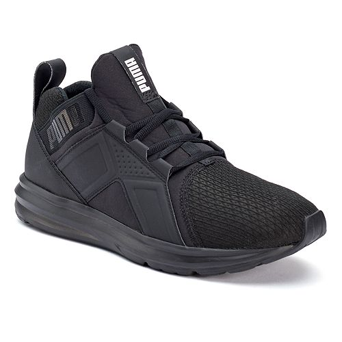PUMA Enzo Men's Monochrome Sneakers