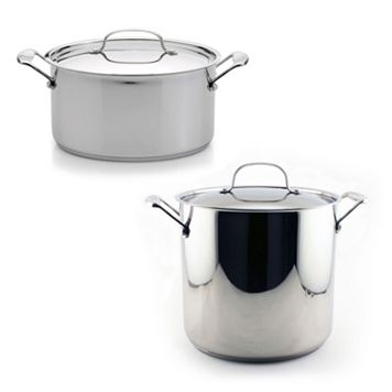 BergHOFF EarthChef Premium Stockpot Set