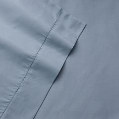 Grand Collection 4-piece 600 Thread Count Malibu Hemstitch Sheet Set