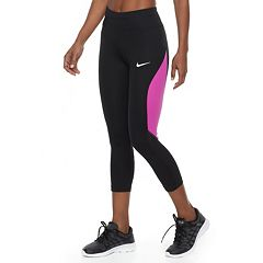 Women's Nike Power Sprinter Running Capri Leggings