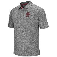Men's Campus Heritage Boston College Eagles Slubbed Polo