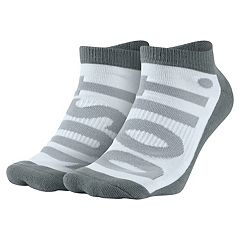 Men's Nike 2-pack Advanced No-Show Socks
