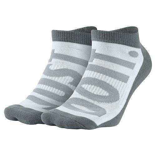 Men's Nike 2-pack Advanced No-Show Socks
