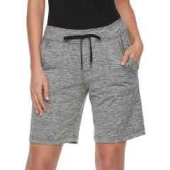 Womens Athletic Shorts | Kohl's
