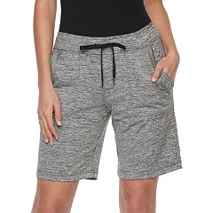 Womens Athletic Shorts | Kohl's