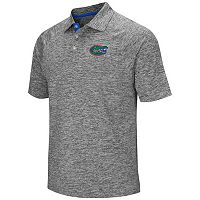 Men's Campus Heritage Florida Gators Slubbed Polo