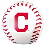 Rawlings Cleveland Indians Big Boy Softee Ball