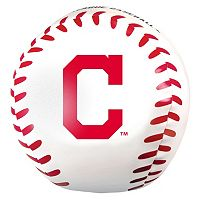 Rawlings Cleveland Indians Big Boy Softee Ball