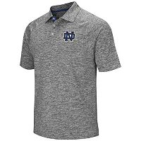 Men's Campus Heritage Notre Dame Fighting Irish Slubbed Polo