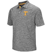 Men's Campus Heritage Tennessee Volunteers Slubbed Polo
