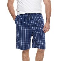 Big & Tall Croft & Barrow® True Comfort Stretch Sleep Shorts