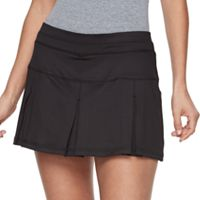 Women's Tek Gear® Pleated Performance Skort