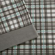 True North by Sleep Philosophy Micro Fleece Sheet Set