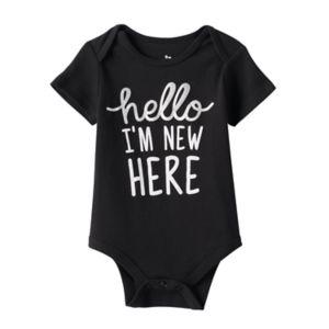 Baby Babies With Attitude Metallic