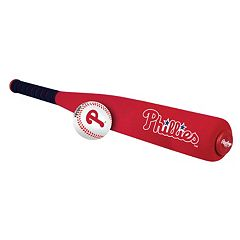 Rawlings Philadelphia Phillies Foam Bat & Baseball Set