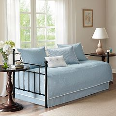 Madison Park 6 pc Brenna Daybed Set