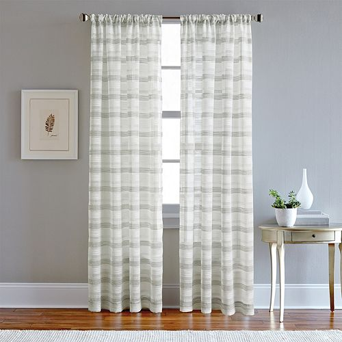Albury Sheer Window Curtain