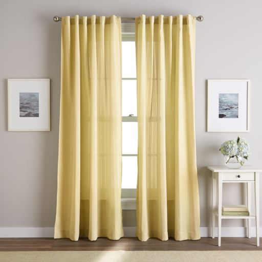 Hayden Window Curtain