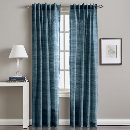 Preston Window Curtain