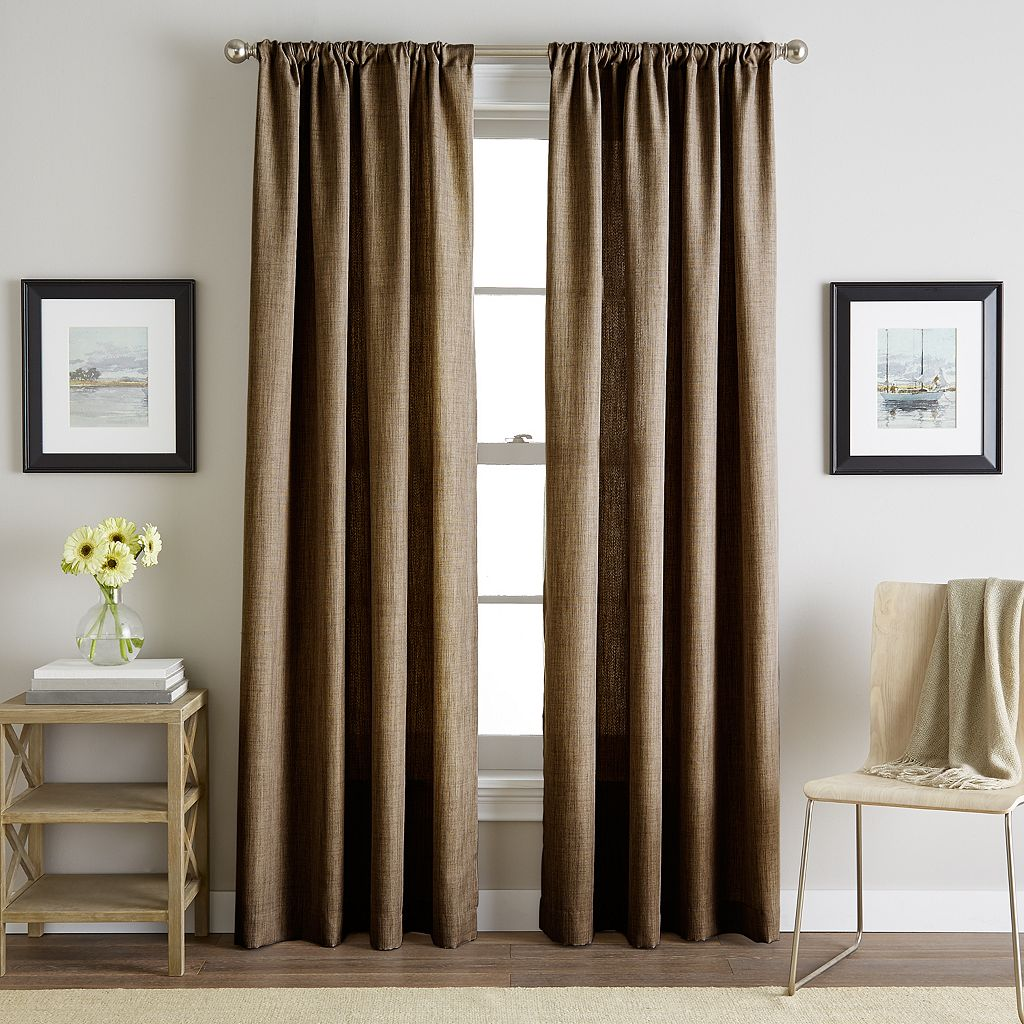 Sutherland Window Curtain
