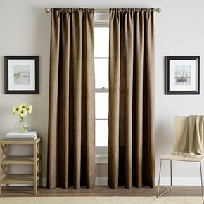 Sutherland 1-Panel Window Curtain
