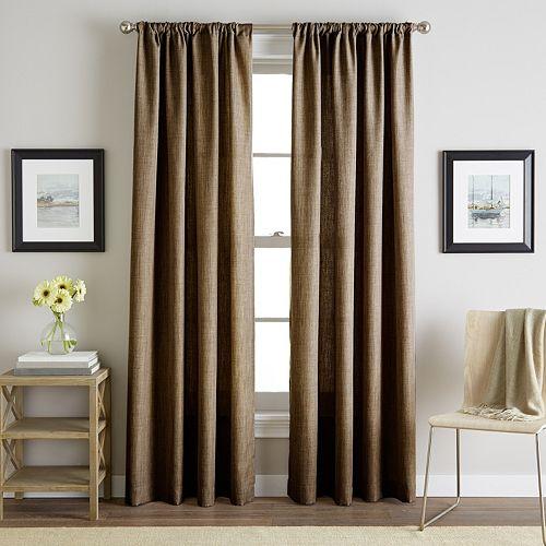 Sutherland 1-Panel Window Curtain