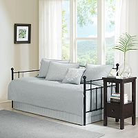Madison Park 6 pc Mansfield Daybed Set