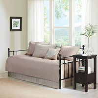 Madison Park 6-piece Mansfield Daybed Set
