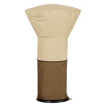 Veranda Round Tabletop Patio Heater Cover