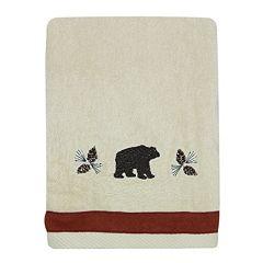 Bacova North Ridge Hand Towel