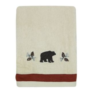 Bacova North Ridge Hand Towel