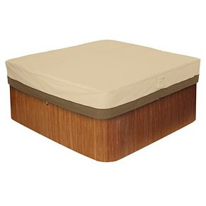 Veranda Medium Square Hot Tub Cover