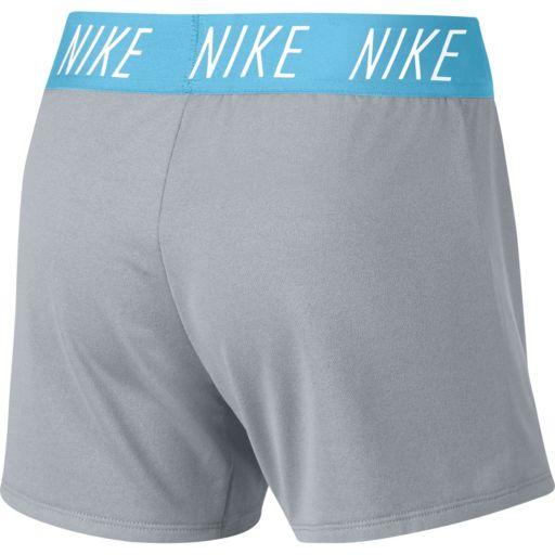 Girls 7-16 Nike Dri-Fit Training Shorts
