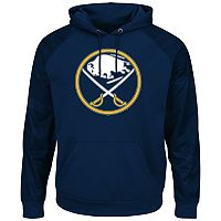 Men's Majestic Buffalo Sabres Domestic Armor Hoodie
