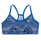 Girls 7-16 Nike Dri-FIT Racerback Sports Bra