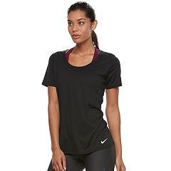 Women's Nike Dry Training Tee