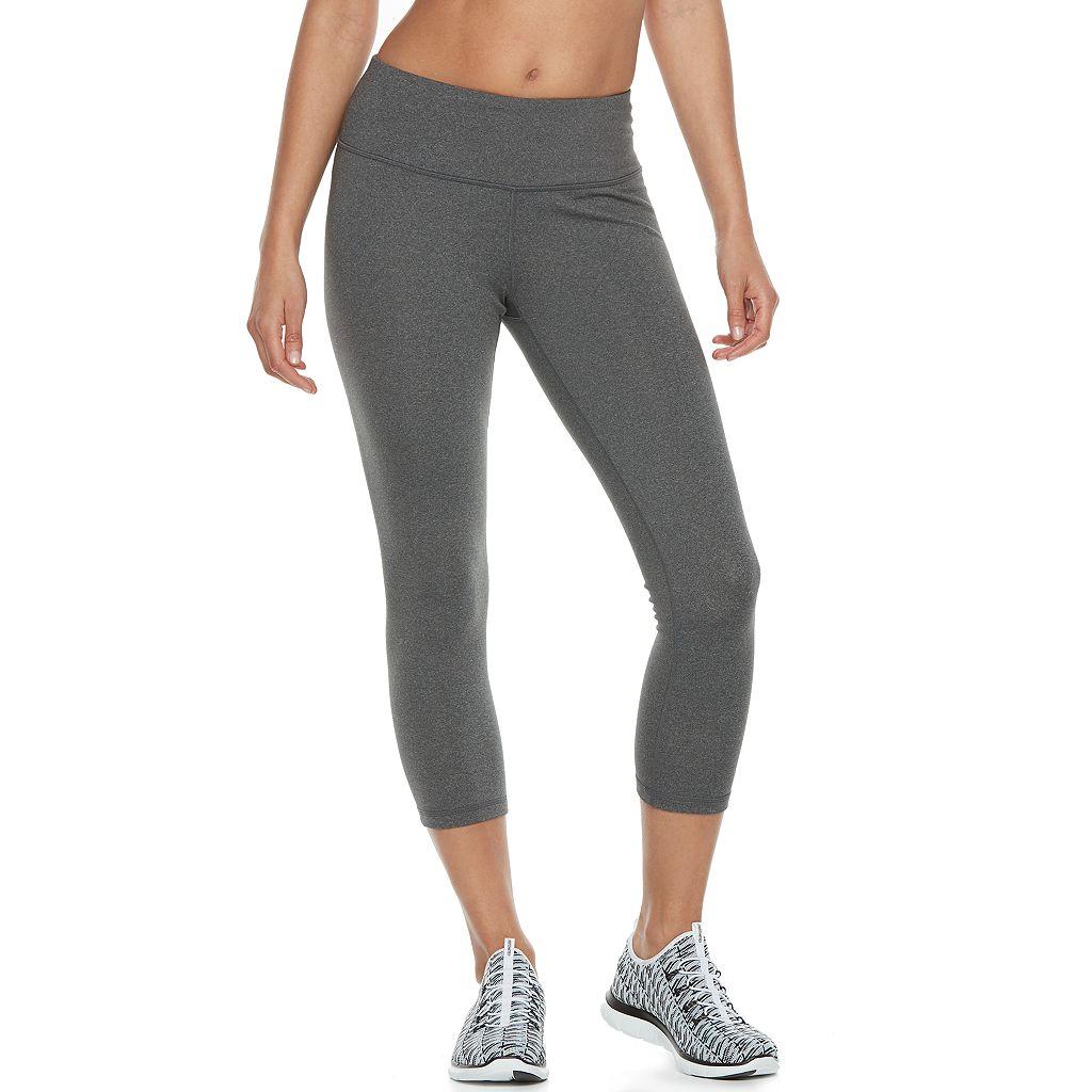 Women's Tek Gear® Shapewear Capri Leggings