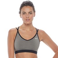 Nike Bras: Favorites Strappy Low-Impact Running Sports Bra 888397