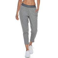 Women's Nike Training French Terry Capris