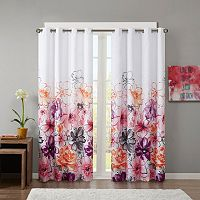 Intelligent Design Cassidy Blackout Window Curtain