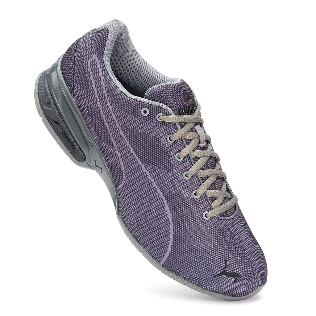 PUMA Tazon 6 Woven Men's Running Shoes