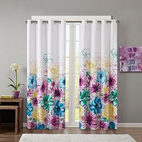 Intelligent Design Ashley Blackout Curtain