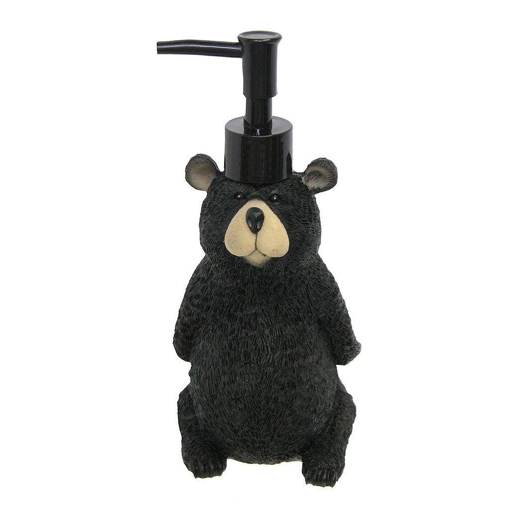 Bacova North Ridge Soap Dispenser
